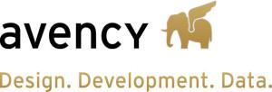 avency-logo-mit-claim_gold-verlauf_RGB