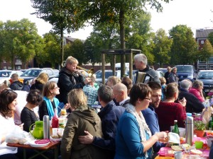 Bürgerbrunch 2015